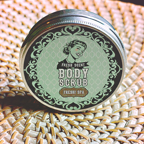 body shop to buy at fresh spa ubud bali