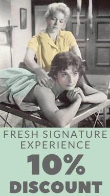fresh-signature-experience